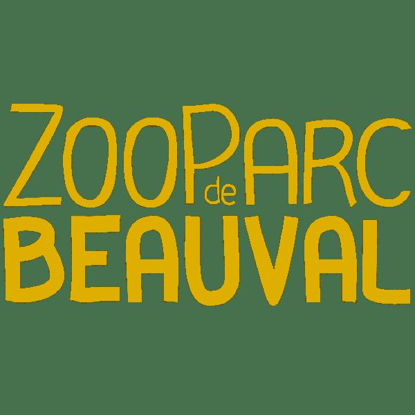 Logo Zoo Beauval